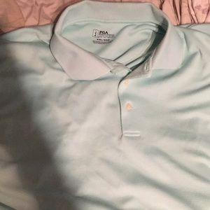 PGA tour shirt XXL